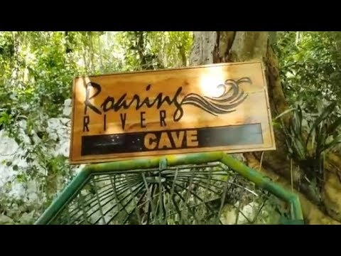 Must Watch! Roaring River Caves & Attraction Tour - Step-By-Step!!