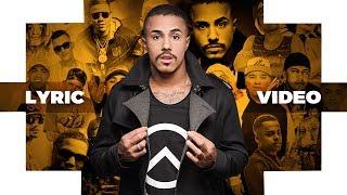 MC Livinho - Sente a Marra (Lyric Video) DJ LK