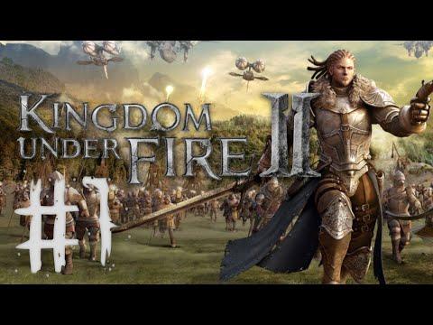 Kingdom Under Fire II [LIVE/PC] - #1