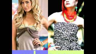 Unlove You- Comparison- Sarah Hudson vs Ashley Tisdale