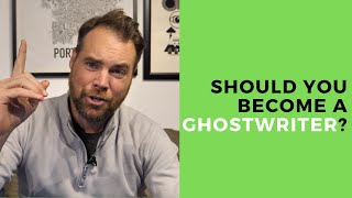What Is Ghostwriting? And How to Become a Freelance Ghostwriter | Location Rebel