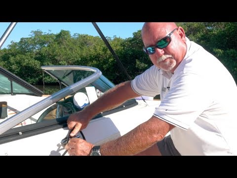 Boating Tips Episode 37: Boating Basics