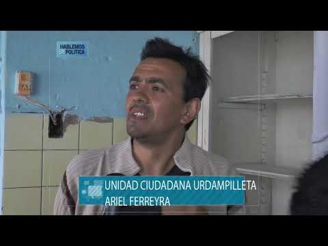 HABLEMOS DE POLITICA - PROGRAMA 31 DE 2018 (03-12-2018)