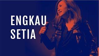 Engkau Setia (Live) - JPCC Worship