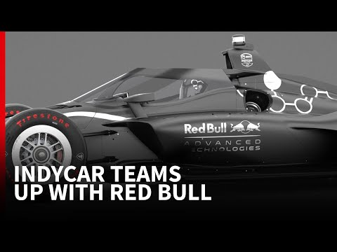 Image: WATCH: Why Red Bull chose the Red Bull aero screen