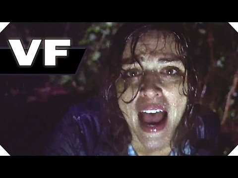 BLAIR WITCH Bande Annonce VF (Horreur - 2016)