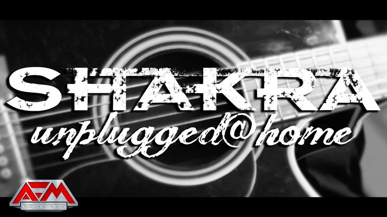 SHAKRA - Mad world (unplugged)