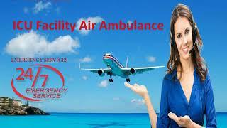 Hire Credible Air Ambulance Service in Mumbai by Medivic Aviation