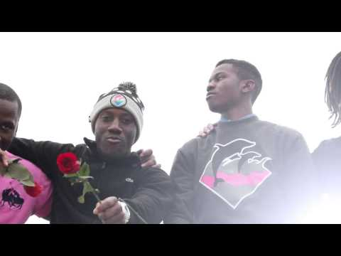 Lil Darren 'Guns and Roses' HD (Official Music Video) Directed by Julian S-K