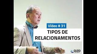Vídeo # 31 - Tipos de relacionamentos