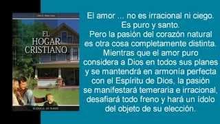 preview picture of video 'Amor verdadero o infatuación'