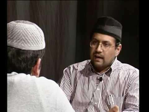 Scharia - Das islamische Recht Teil 1