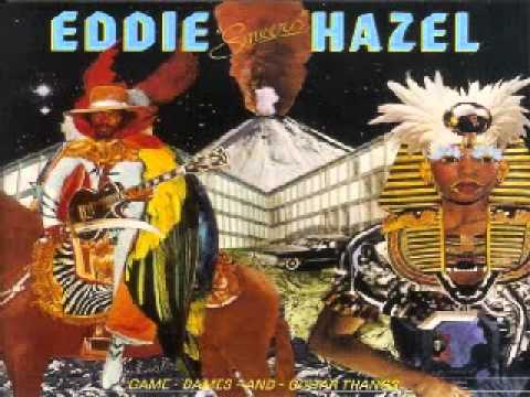 Eddie Hazel - California Dreamin