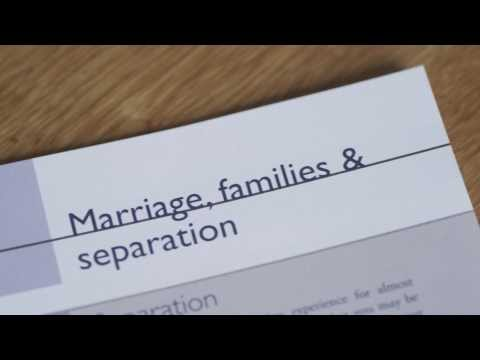 How to apply for a divorce: serving divorce papers