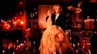 Tom Petty- Mary Jane's Last dance (lyrics on screen)
