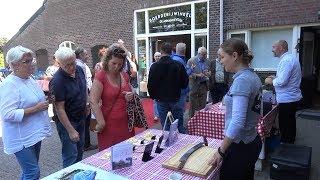 Opening Boerderijwinkel De Annahoeve in De Moer - Langstraat TV