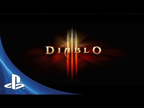 Commercial for Diablo III (2013) (Television Commercial)