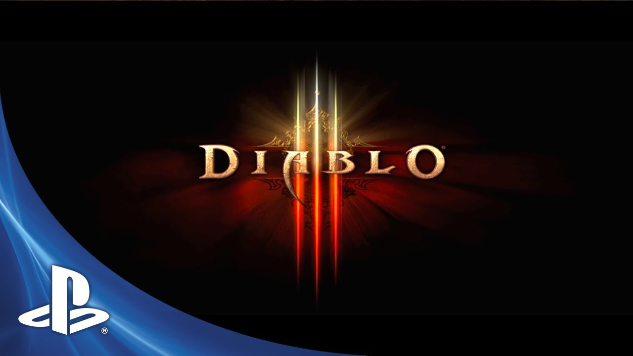 Diablo III Coming to PS3 and PS4