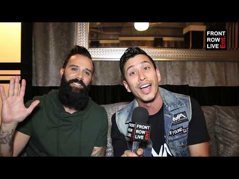 Skillet Frontman John Cooper Talks 'Victorious,' Billie Eilish, Jen Ledger & Staying True to Faith