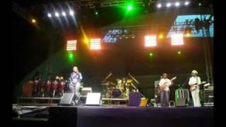 """Angélique Kidjo """"Sedjedo""""  -  Mumes 2009"""