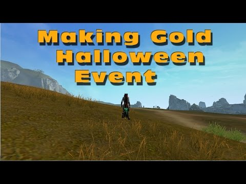 ArcheAge Making Gold Halloween Special | Greedy Goblin Gummies Mp3