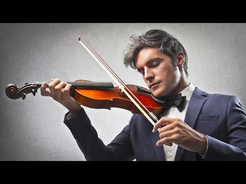Classical Music for Studying and Concentration | Mendelssohn Violin Music | Study Music Classical