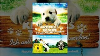 Krümels Traum - Ich will Polizeihund werden