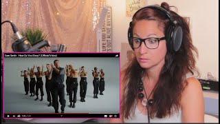 Vocal Coach Reacts To SAM SMITH  How Do You Sleep?