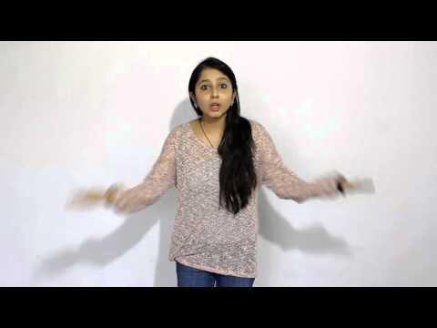 Acting Audition where selected for Sasural Simar Ka and Pavitra Bandhan