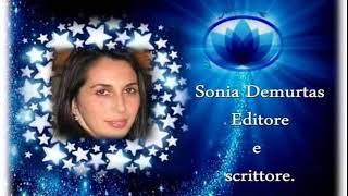 Calendario e agenda 2020 dell'editor Sonia Demurtas, la presentazione