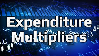 Expenditure Plans - Expenditure Multipliers (1/3) | Principles of Macroeconomics