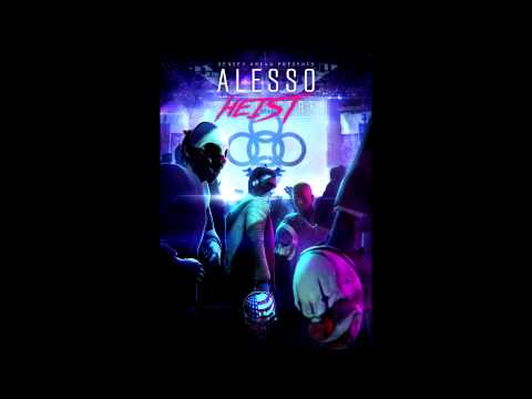 Payday 2 Alesso Heist theme Extended