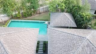 Pura Vida | Modern 3 Bed Pool Villa, Less than 5 minutes from Nai Thon and Nai Yang Beaches