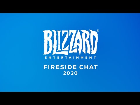 Blizzard's Upcoming BlizzConline Will Be Free To Watch