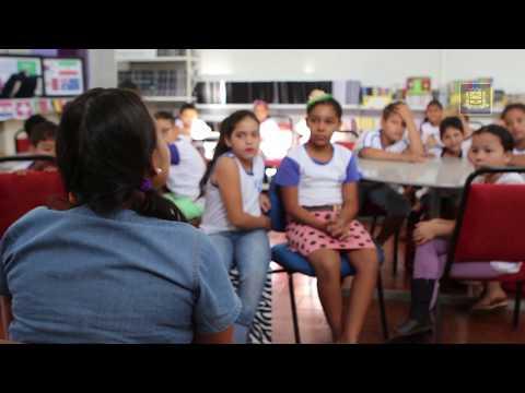 Biblioteca Municipal de Jaciara realiza programação alusiva à Copa