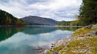 Горный Алтай 10-красивейших мест.