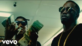 Jeezy ft. Puff Daddy - Bottles Up