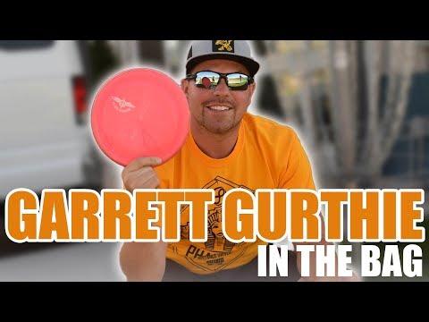 Youtube cover image for Garrett Gurthie: 2018 In the Bag