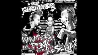 The Mistakes - Were Not Gonna Take It (Twisted Sister Punk Cover)