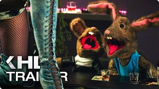 THE HAPPYTIME MURDERS Red Band Trailer (2018)