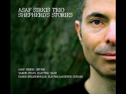 Shepherd's Stories Album Taster