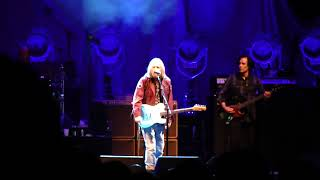 Tom Petty and The  Heartbreakers -A Woman in Love (It's Not Me)  9/7/2014