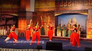 Patakatha, a dance performance by Poushali Chatterji and party