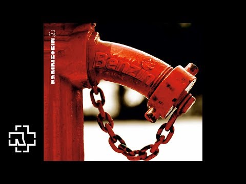 Rammstein - Benzin (Kerosinii Remix by Apocalyptica) (Official Audio)