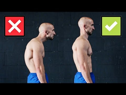 3 Ways to Improve Your Posture