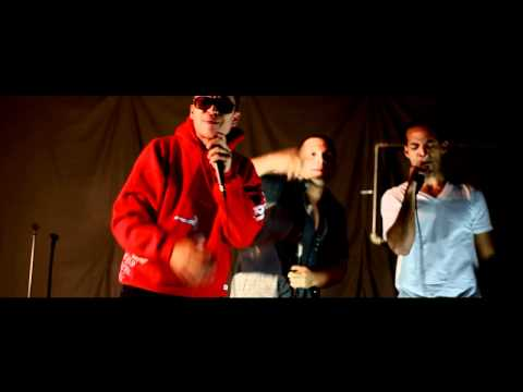 JohnnyOMio ft Solone and Wilkins - Un dia caliente - live performance Part 5.