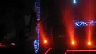 DOVER - Keep on Moving - Comienzo concierto Bétera