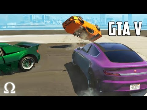 THE NEW SUMO REMIX MODE IS AMAZING! | GTA V Funny Moments Ft. Vanoss, Moo, Brian