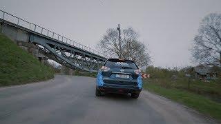 Kurš apgriezis Rēzeknes tiltu kājām gaisā?
