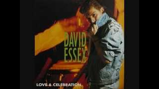 David Essex - Love&Celebration (1991)